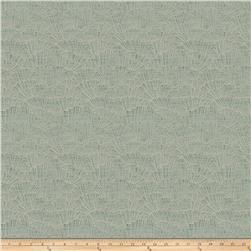 Fabricut Shelly Melly Jacquard Surf