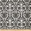 Premier Prints Indoor/Outdoor Abigail Black