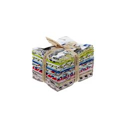 Riley Blake Pepe in Paris Fat Quarter Assortment