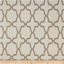 Eroica Manchester Jacquard Beige