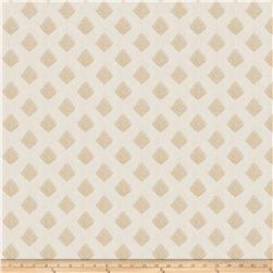Fabricut Cool Arrow Linen Ivory