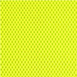 Spacer Mesh Chartreuse