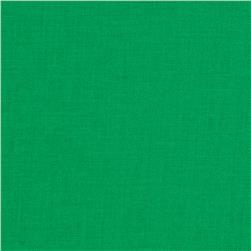 Cotton Supreme Solids Kelly Green