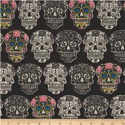 Calavera Black/Multi