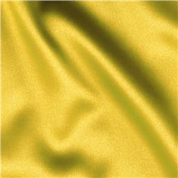 Tahari Stretch Satin Yellow