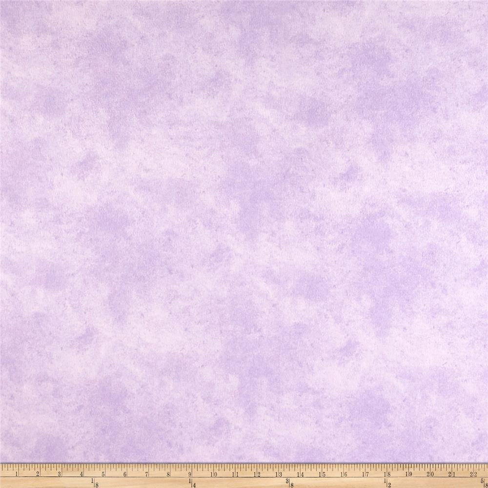 Suede Flannels Lilac