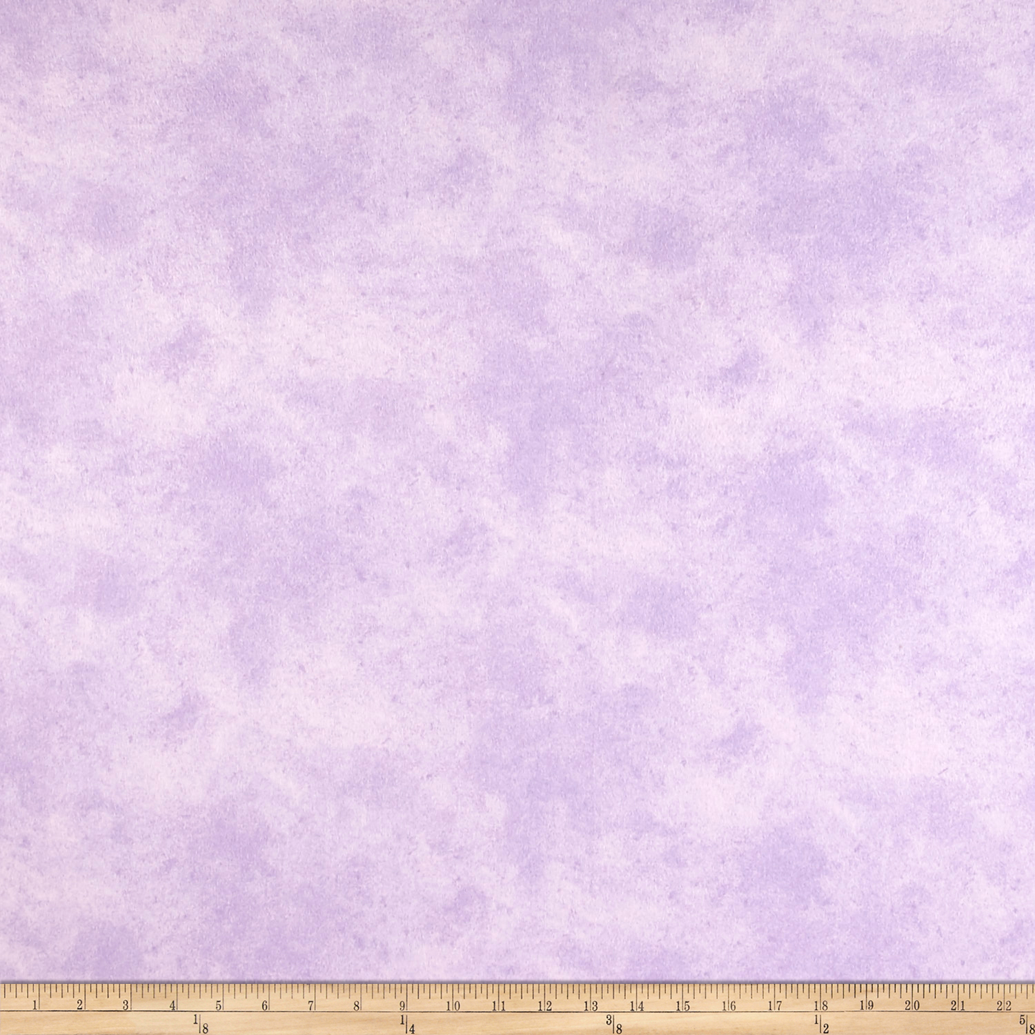 Suede Flannels Lilac Fabric by P & B in USA