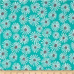 Cutting Garden Burst Teal