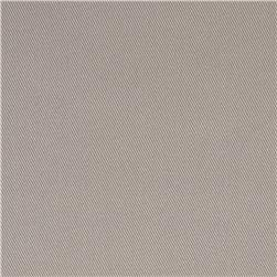 Kaufman Stretch Twill 8.5 Oz Stone Fabric
