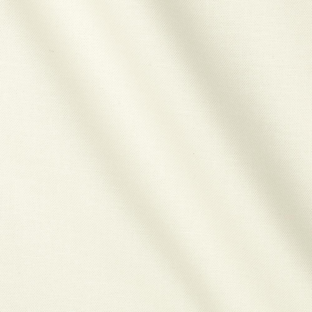 Designer Essentials Solid Broadcloth Cream