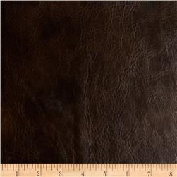 KasLen Della Faux Leather Walnut