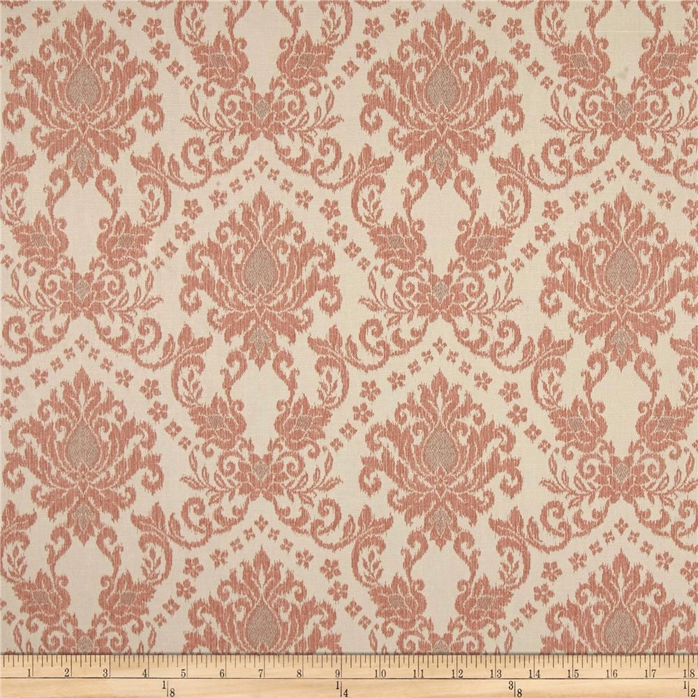 Waverly tailored romance bloom discount designer fabric for Fabric purchase
