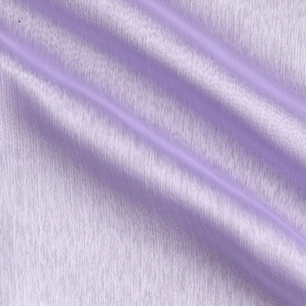 Poly Two Tone Chiffon Lavender