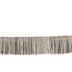 "Trend 2"" 02659 Brush Fringe Natural"