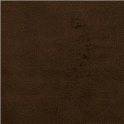 Covington Majestic Washable Velvet Chocolate Brown