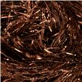 Martha Stewart Glitter Eyelash Yarn (526) Brownstone