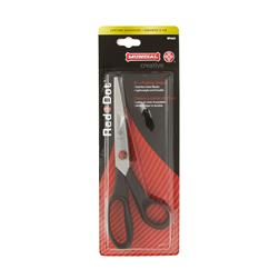 Red Dot Pinking Shears 8.5""