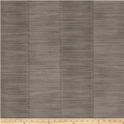 Fabricut 50102w Tasso Wallpaper Charcoal 01 (Double Roll)