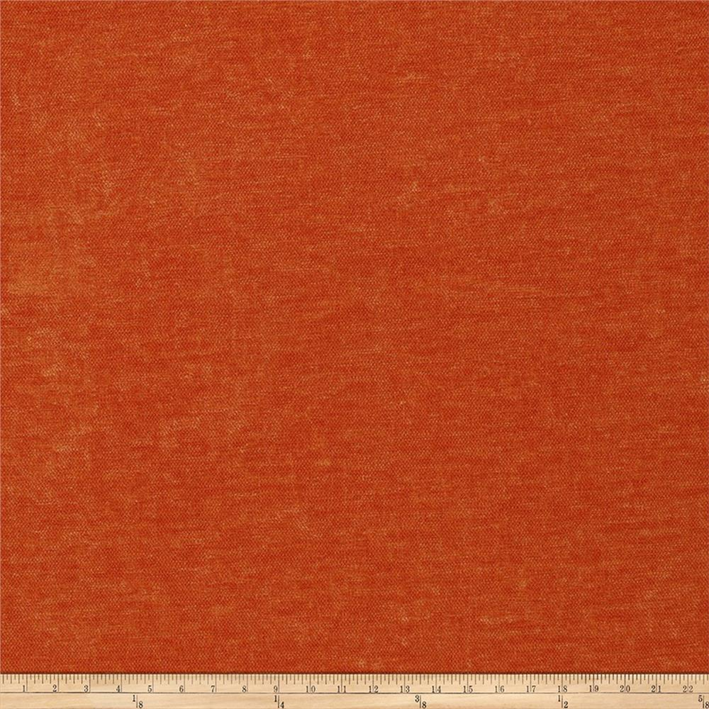 Trend 2340 Chenille Paprika