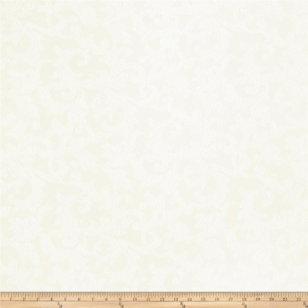 Trend 02641 Lace Ivory