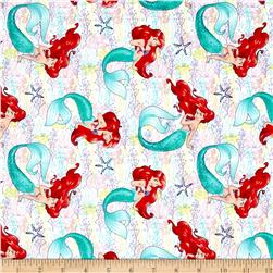 Disney Princess Ariel The Little Mermaid Dream Multi