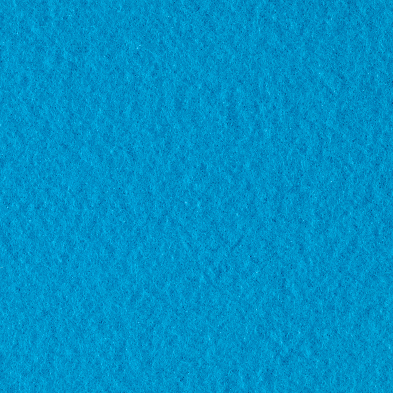 Solid Fleece Cool Turquoise Fabric by Textile Creations in USA