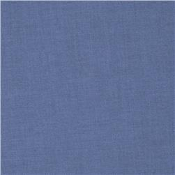 Cotton & Steel Solids Hawaiian Blue Fabric