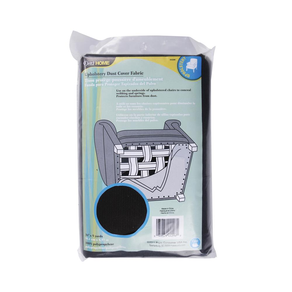 Dritz Home Dust Cover Upholstery Fabric 36