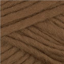 Martha Stewart Roving Wool Yarn (524) Toffee