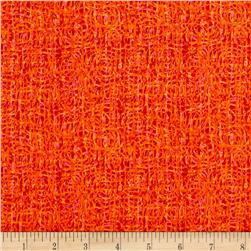 Fabrique-istan Extreme Colors Orange/Pink
