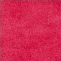 Covington Drapery Velour Majestic Fuschia Fabric