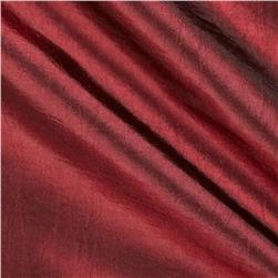 Two Tone Taffeta Wine