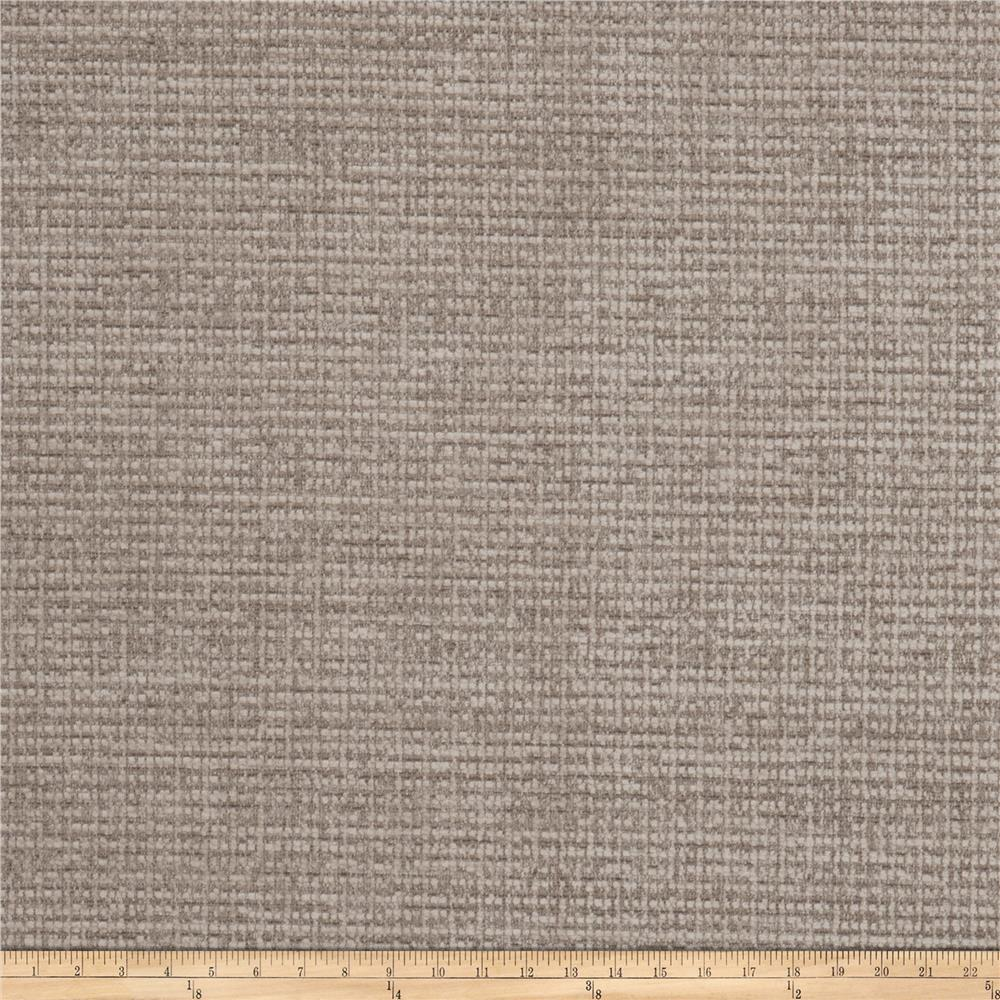 Fabricut Remington Chenille Pewter