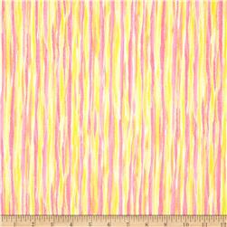 Soft Dreams Stripe Pink