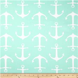 Premier Prints Sailor Mint