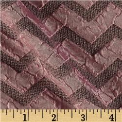 Jane Chevron Double Knit Light Pink