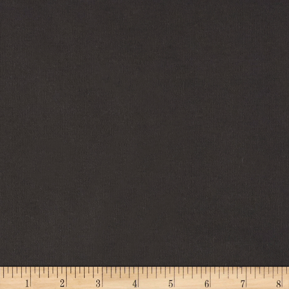 P Kaufmann 7oz Soft Cotton Duck Graphite Fabric by Golding in USA