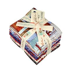 Moda Beacon Cove Fat Quarter Assortment