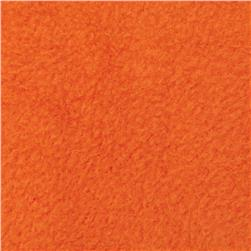 Wintry Fleece Orange