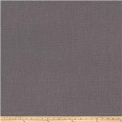 Fabricut Principal Brushed Cotton Canvas Slate