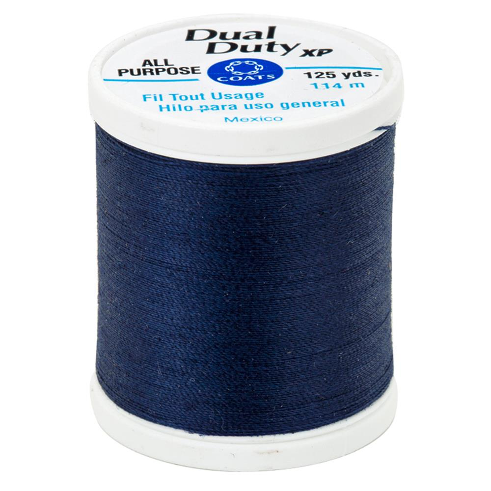 Coats & Clark Dual Duty XP 125yd Freedom Blue