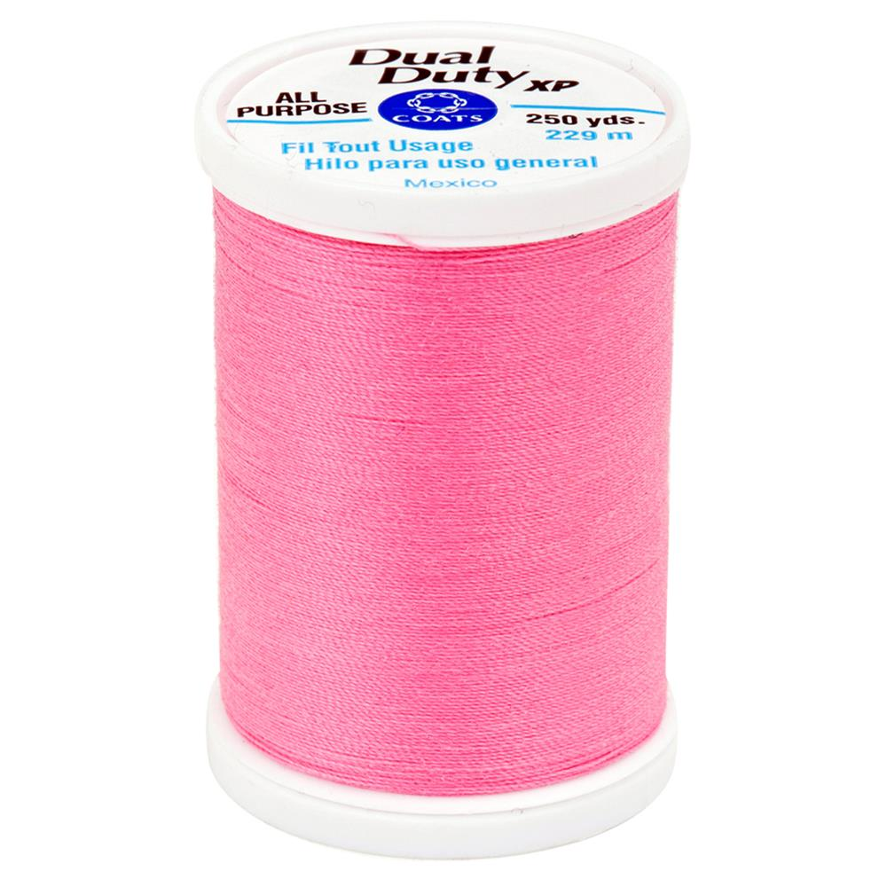 Coats & Clark Dual Duty XP 250 YD Bubble Gum
