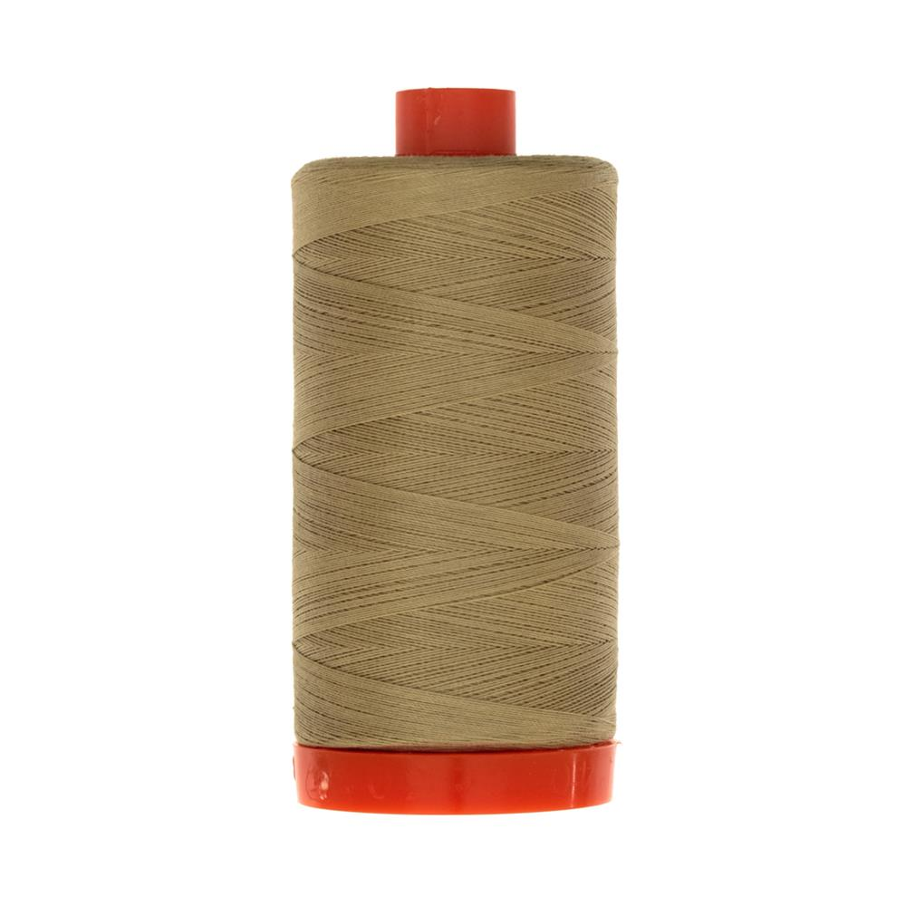 Aurifil Quilting Thread 50wt Linen