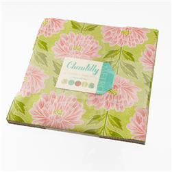 Moda Chantilly Layer Cake Multi