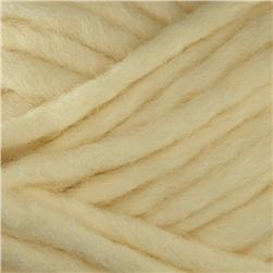 Martha Stewart Roving Wool Yarn (598) Snowdrift