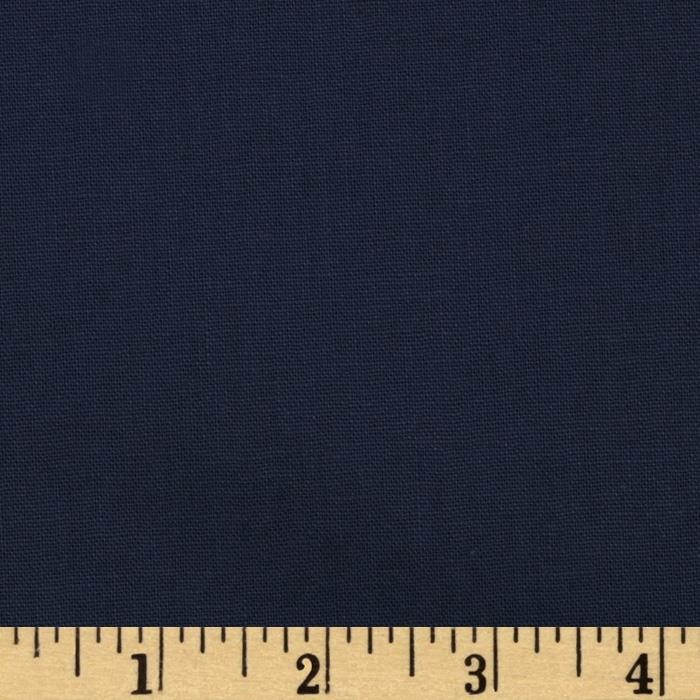 Southern Classic Linen Blend Navy