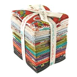 Moda Juggling Summer Fat Quarter Assortment