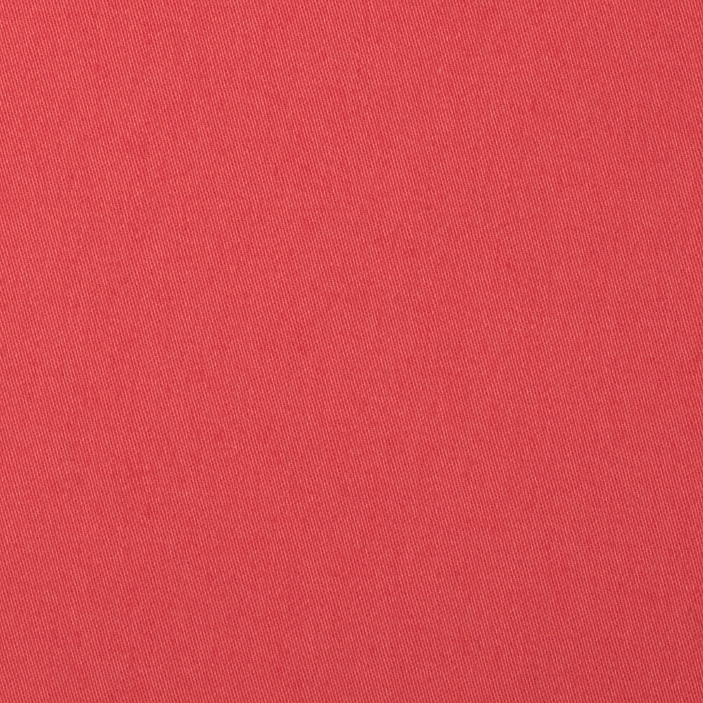 Michael Miller Bekko Home Decor Solid Coral Fabric