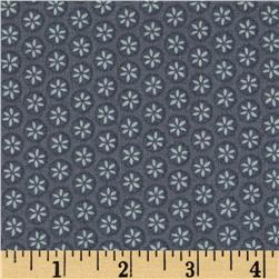 Wildflowers Daisy Dot Iron