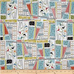 Interplay Patchwork Multi